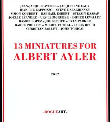 13miniatures