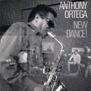 Anthony Ortega New Dance!