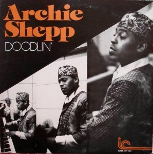 archie-shepp-doodlin