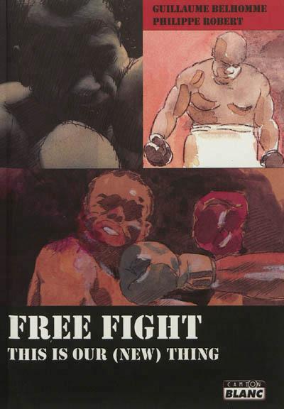 free_fight